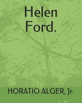 Helen Ford.
