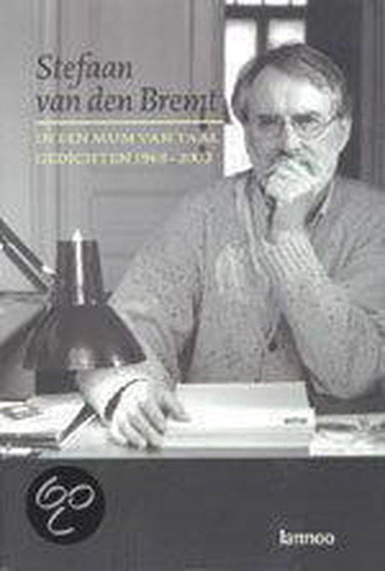 In Een Mum Van Taal - Stefaan van den Bremt |