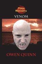 The Time Warriors Venom