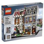 LEGO Dierenwinkel - 10218