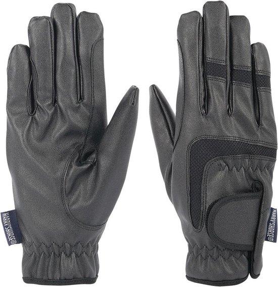 Handschoenen rctic Rider zwart l