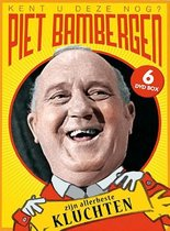 Piet Bambergen Zijn Allerbeste Kluchten