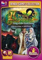 Grim Legends 2, Song of the Dark Swan - Windows