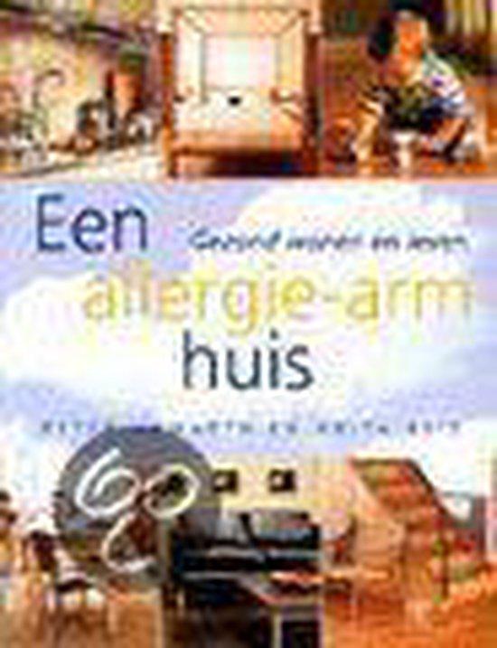 Een Allergie-Arm Huis - Peter Howarth   Fthsonline.com