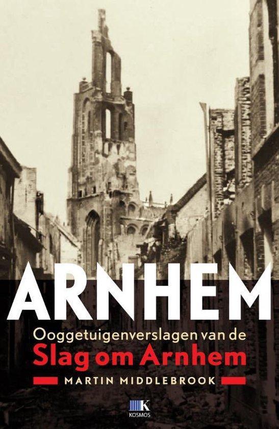 Arnhem - Martin Middlebrook | Fthsonline.com