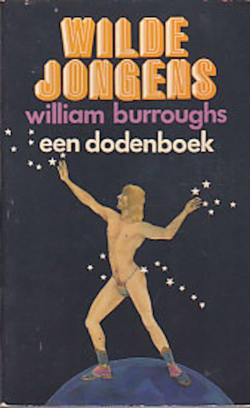 Wilde jongens - William Burroughs |