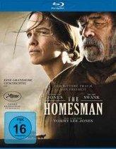 Fitzgerald, K: Homesman