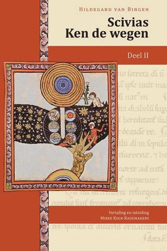 Middeleeuwse studies en bronnen 152 - Scivias - Ken de wegen II - Hildegard van Bingen |