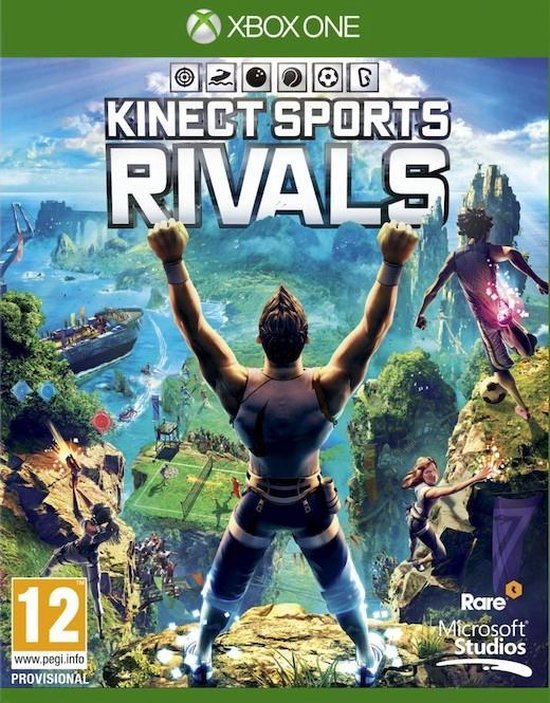 Kinect Sports Rivals -Xbox One