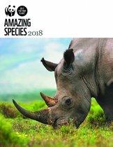 WWF Endangered Species Agenda 2018