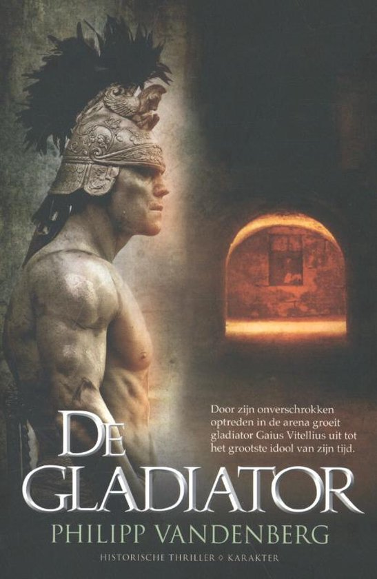De gladiator - Philipp Vandenberg | Readingchampions.org.uk