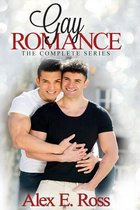 Gay Romance - The Complete Series
