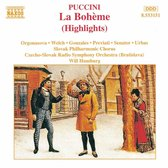 Puccini: La Boheme (Highlights) / Humburg