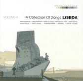 Coll.Of Songs Lisboa 4