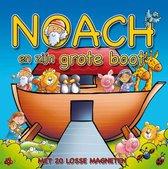 Boek cover Noach En Zijn Grote Boot van T. Dowley