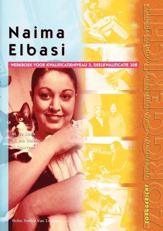Naima elbasi - M De Haan   Fthsonline.com
