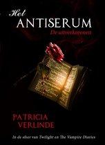 De Uitverkorenen 1 - Het Antiserum