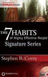 The 7 Habits of Highly Effective People - Signature Series