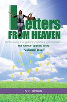 Letters from Heaven: Contemporary Evangelical Exhortations and Inspirations
