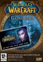 World of WarCraft: Pre-Paid Card Diversen - Windows