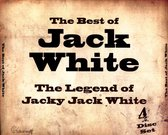 Best of Jack White: The Legend of Jacky Jack White