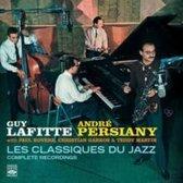 Les Classiques Du Jazz - Complete Recordings