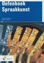 Actieset Handboek Spraakkunst en Oefenboek Spraakkunst
