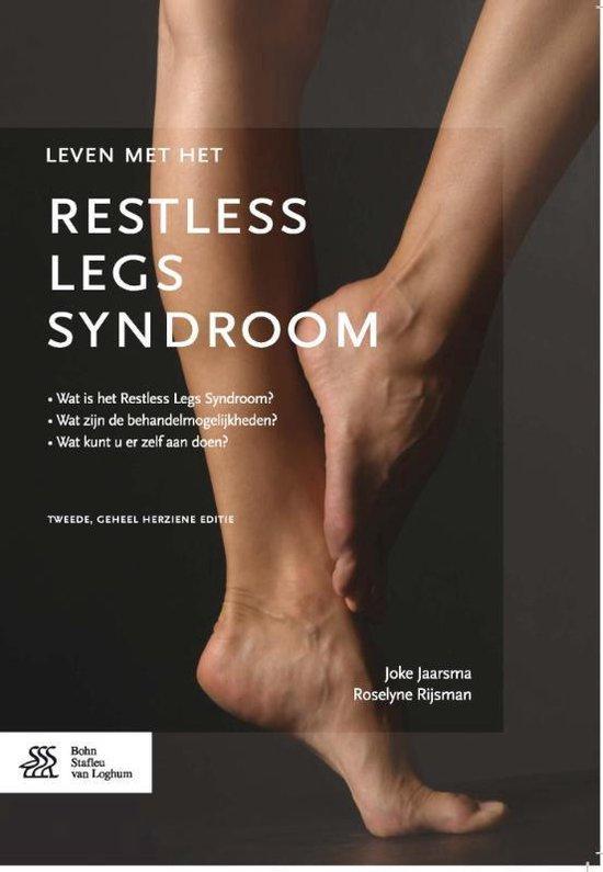 Leven met het Restless Legs Syndroom - Joke Jaarsma |