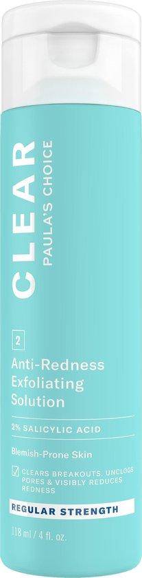 Paula's Choice Clear Regular 2% BHA Exfoliant met Salicylzuur - 118 ml