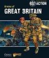 Afbeelding van het spelletje Bolt Action: Armies of Great Britain