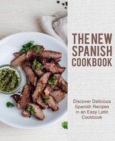 The New Spanish Cookbook