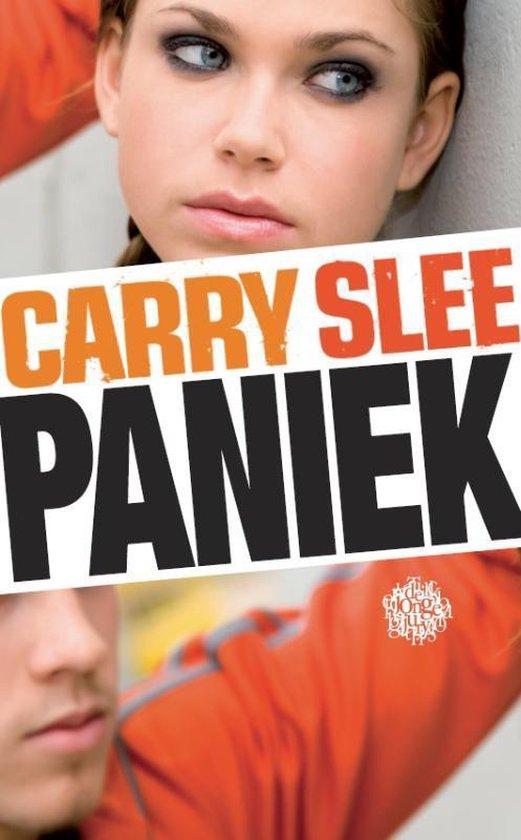Paniek - Carry Slee |