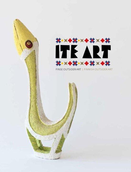 Outsider Art Museum 5 - ITE Art - Max Ammann  