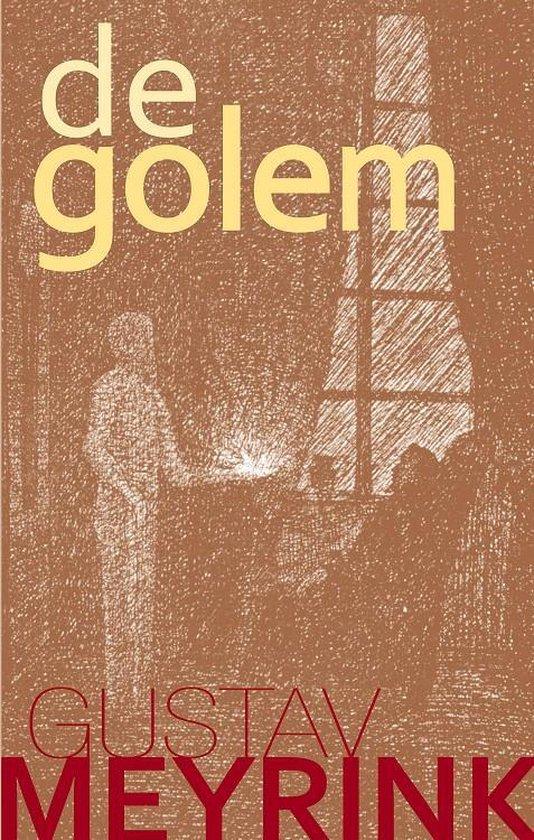 De golem - Gustav Meyrink | Fthsonline.com