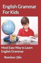 English Grammar for Kids