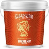 Superlatte Golden Latte 'Turmeric & Spice' 750g
