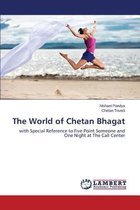 The World of Chetan Bhagat