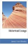 Historical Essays