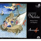 Legends of St. Nicholas / Anonymous 4