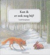Boek cover Kan ik er ook nog bij? van Loek Koopmans (Hardcover)