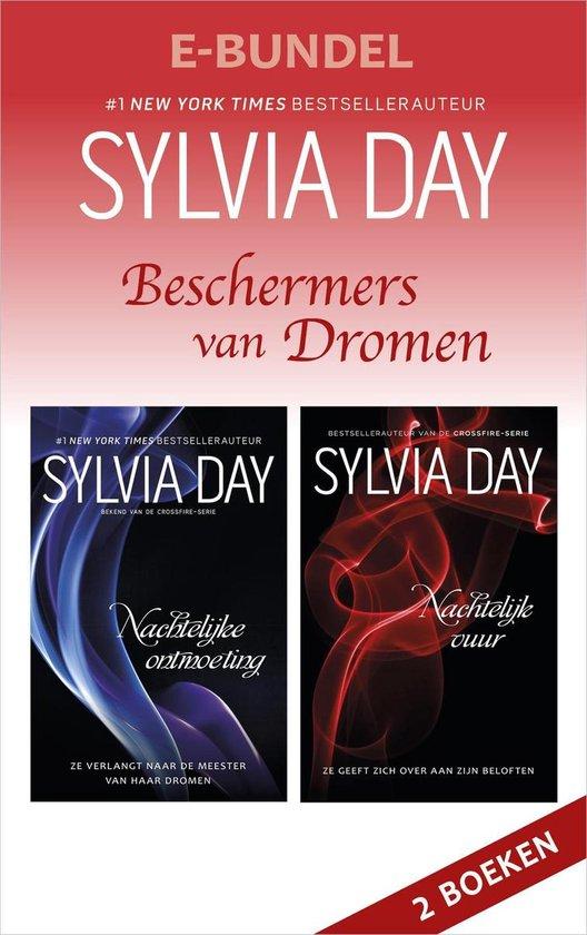 Beschermers van Dromen - Sylvia Day | Readingchampions.org.uk