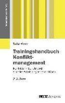 Trainingshandbuch Konfliktmanagement