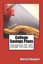College Savings Plans