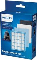 Philips PowerPro FC8058/01 - Vervangende filters