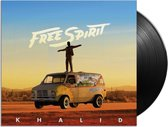 Free Spirit (LP)