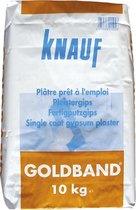 Knauf Goldband 10kg
