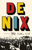 De Nix - Nathan Hill