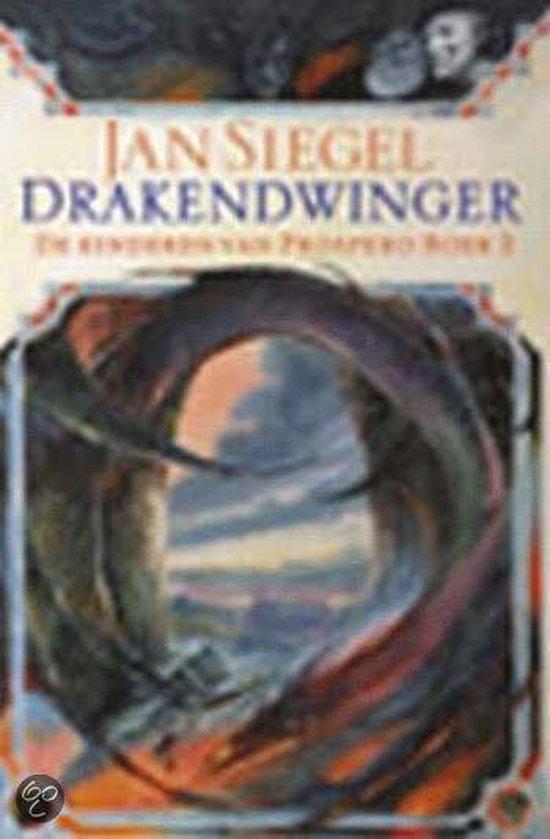 Drakendwinger - Jan Smits   Fthsonline.com