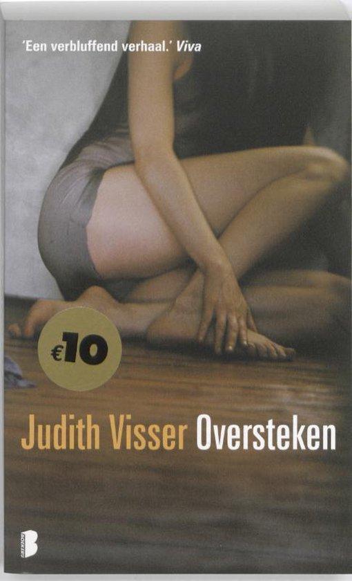 Oversteken - Judith Visser pdf epub