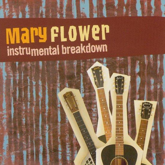 Instrumental Breakdown